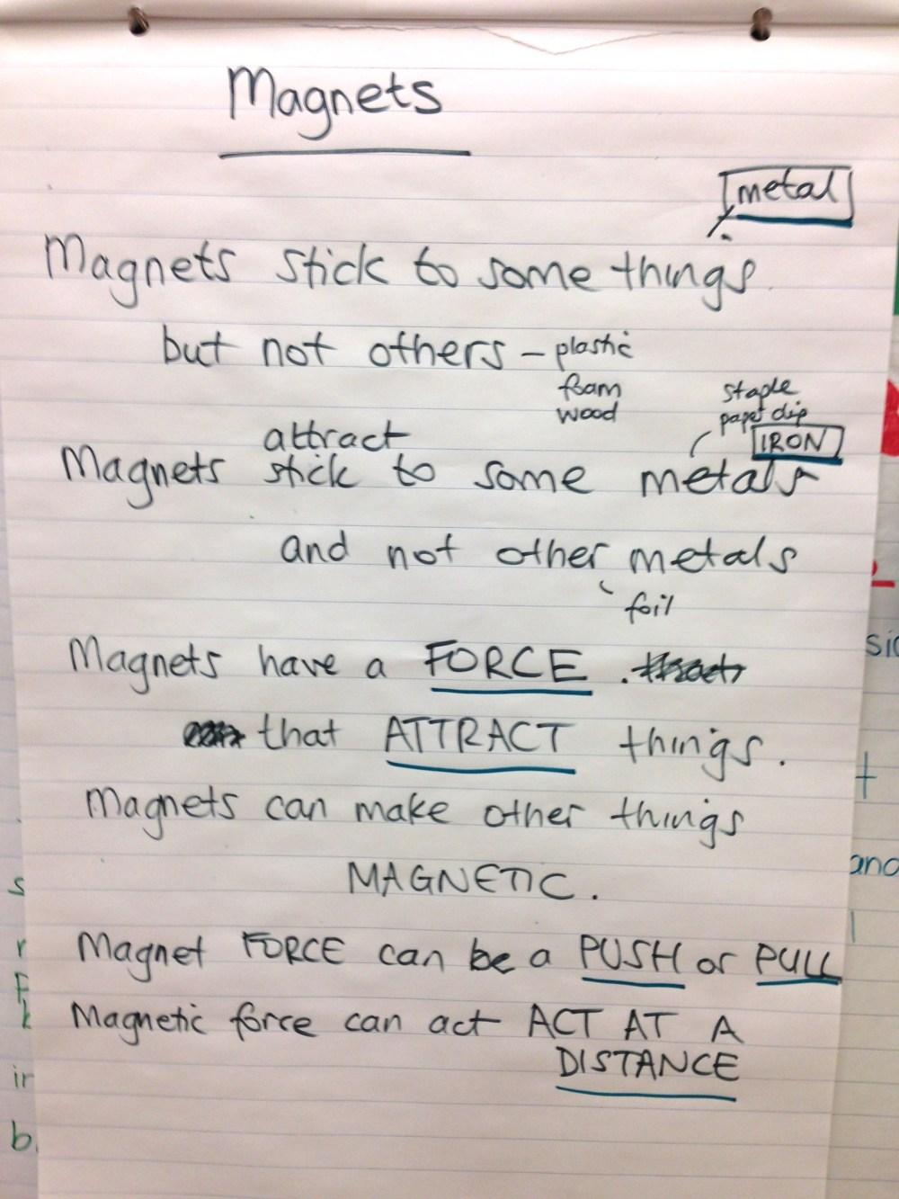 medium resolution of Magnet stations   ingridscience.ca