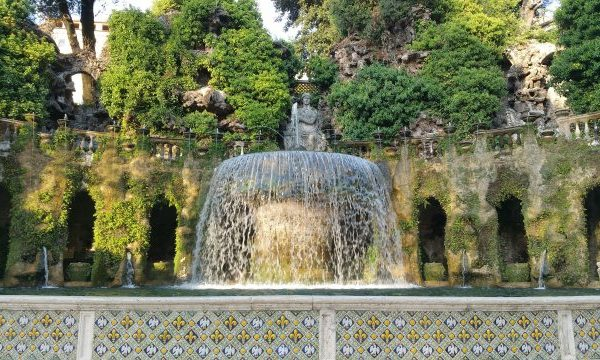 Rome to Tivoli – the perfect Sunday trip