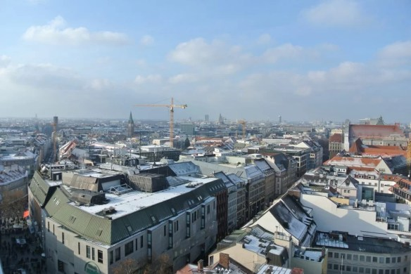 10 Things to do in Munich in Winter