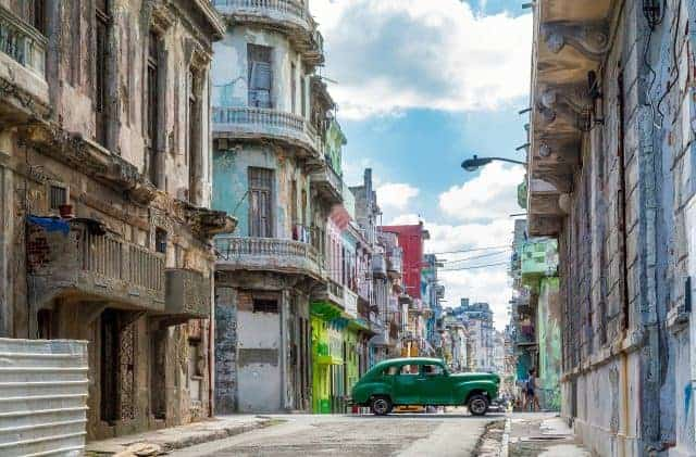 ¡Qué Viva el Cuba Libre!- my 10 things to do in Cuba