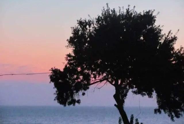 Visiting Corfu in September
