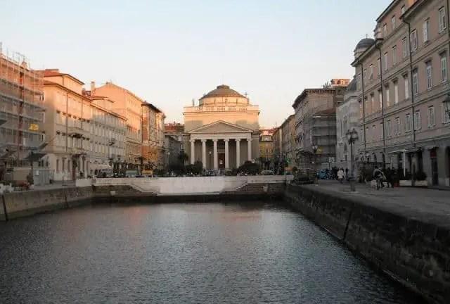10 Secret European cities to visit