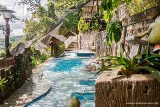 Spa retreats Antipolo Philippines