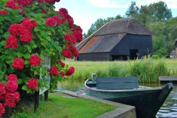 3 of the most beautiful places in The Netherlands!