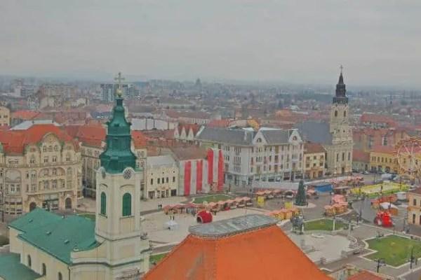 Oradea tourist attractions – the Romanian hidden gem