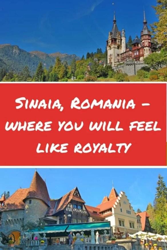 inaia, Romania - where you will feel like royalty | IngridZenMoments