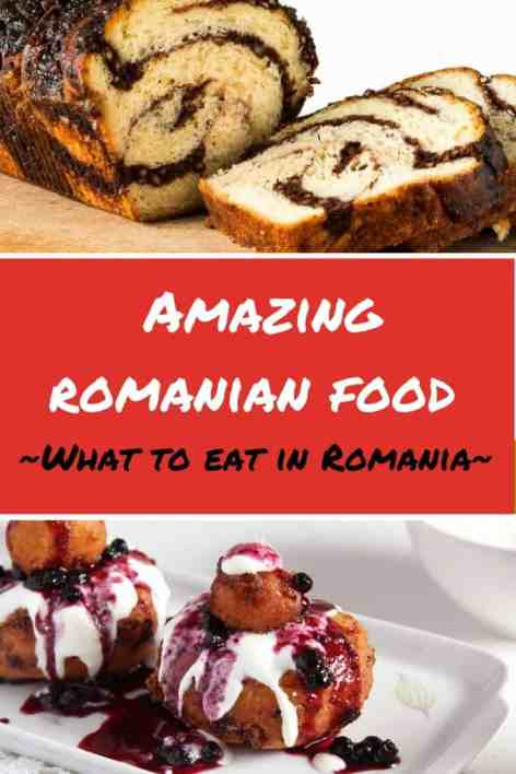Amazing Romanian food: what to eat in Romania | IngridZenMoments