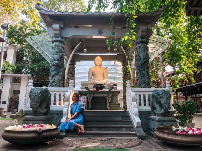 Sri Lanka travel itinerary - what to see, do and eat in 3 weeks in Sri Lanka   IngridZenMoments