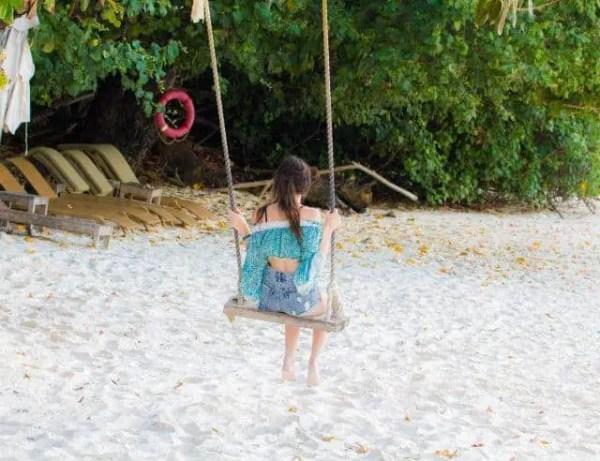Zen Places – The Four Seasons Resort, Seychelles