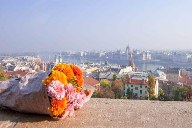 Budapest in 3 days  – the most romantic escape