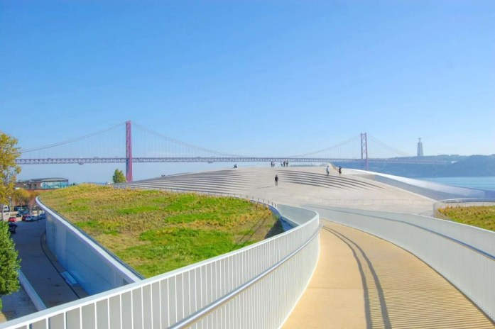 Four days in Lisbon