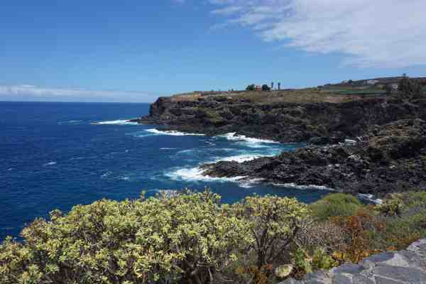 One week in Tenerife – sangria, sun and sea