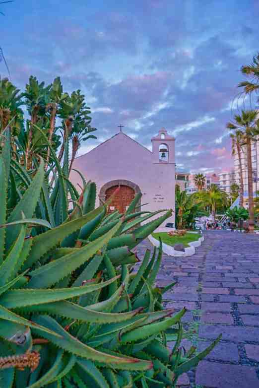 7 days in Tenerife