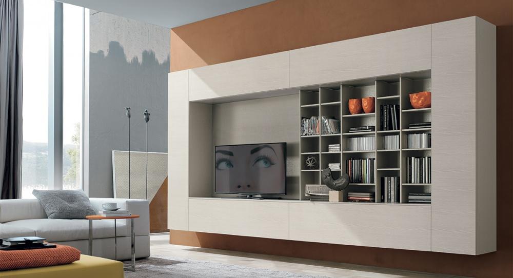 mobile soggiorno moderno Padova