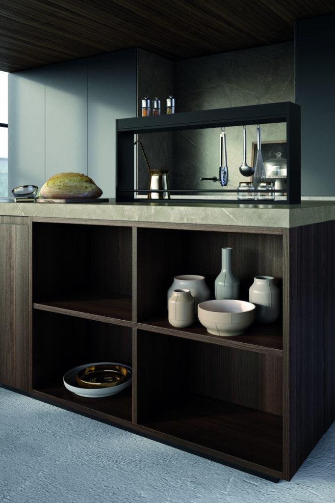 Poi decidi il loro metodo di apertura: Cucine Moderne Ad Angolo 2021 Immagini Prezzi E Idee Per Arredare