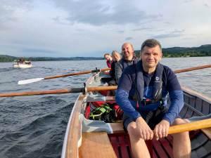 Brathay Trust 2019 Triathlon Challenge