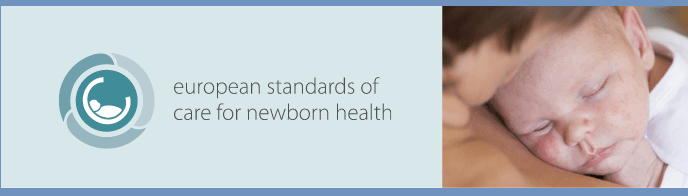 Image result for european standards of care for newborn health