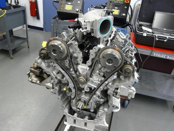 3 4l Engine Water Circulation Diagram Inhabitat Interview John Viera Of Ford Motor Company