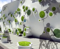 Replacing Ugly Construction Site Barriers with Beautiful ...
