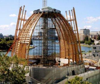 estructura y construccion-Catedral