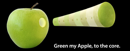 apple green macbook, greenest laptop, sustainable design, green gadgets, recyclable computer, energy efficient computer