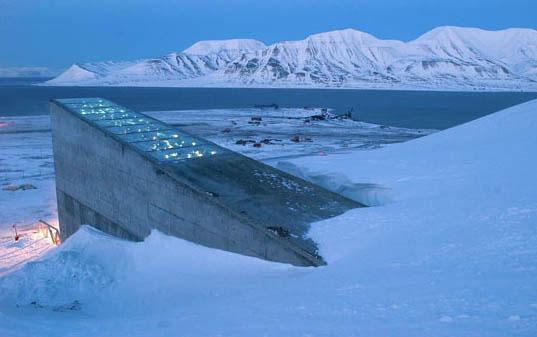 seed9.jpg, Svalbard Global Seed Vault, Seed conservation, Global Seed Vault, agricultural conservation, agricultural facility, norway seed facility, norway seed vault, svalbard seeds, seed protection