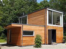 PREFAB FRIDAY: 'Option' Modular House by WeberHaus ...