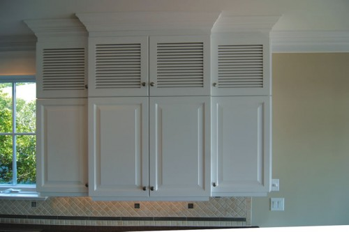 5 Stylish Ideas for Kitchen Cabinet Doors  Inhabit Blog