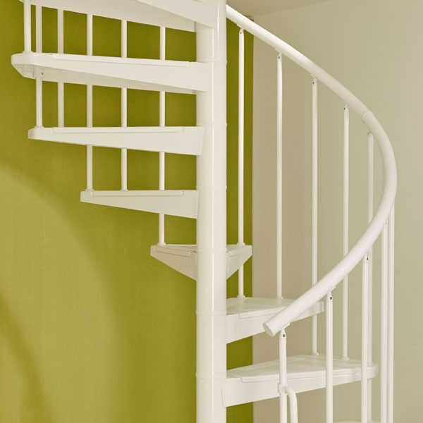 Staircase Ideas For Small House Inhabit Blog – Green Homes Eco | Staircase For Small House | Indoor | Cupboard | Narrow | Duplex | Square