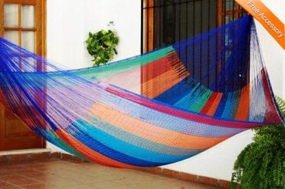 30 crochet hammock free