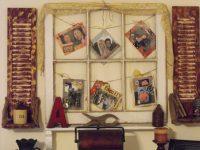 Window Pane Frame Ideas - Home Decorating Ideas & Interior ...