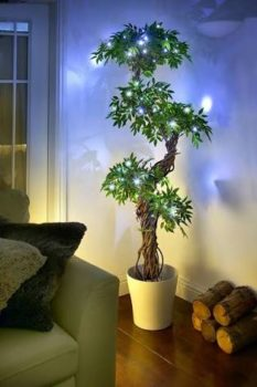Trendy Artificial Indoor Plants  Inhabit Zone