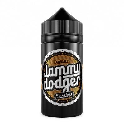Caramel Jammy Dodger by Just Jam