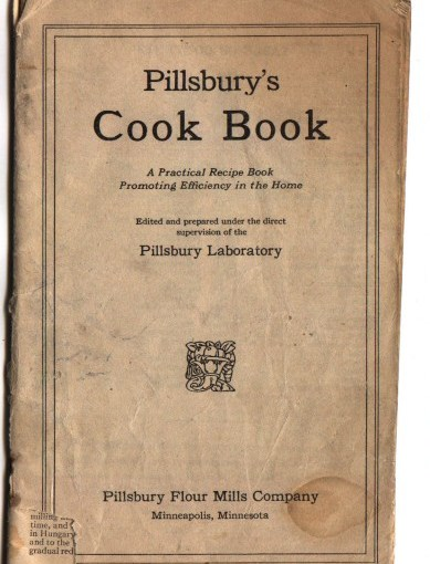 Looking For Help Dating Your Vintage Pillsbury Collectibles?