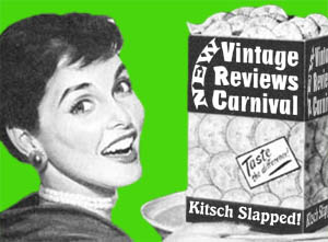 New Vintage Reviews Carnival