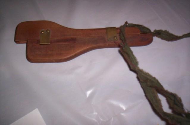 Antique Rug Shuttle Needles