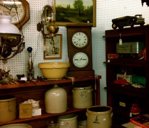 2011: The Year In Antiques & Collectibles