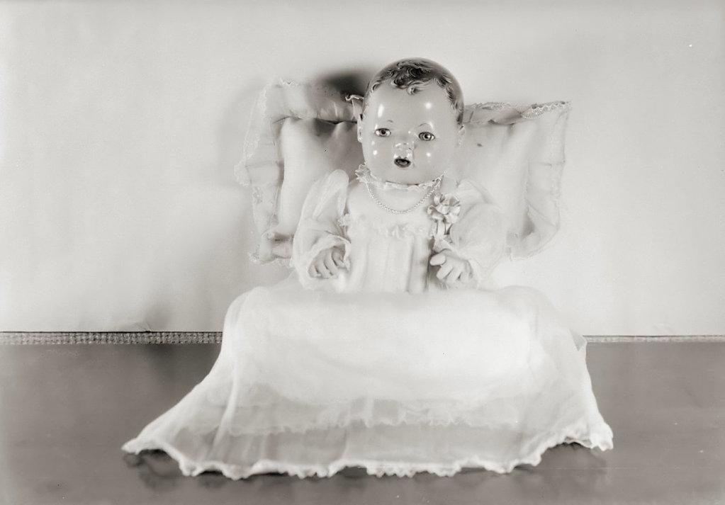 Vintage Doll Values 18