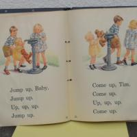A Back To School Primer On Collecting Vintage Dick & Jane Books
