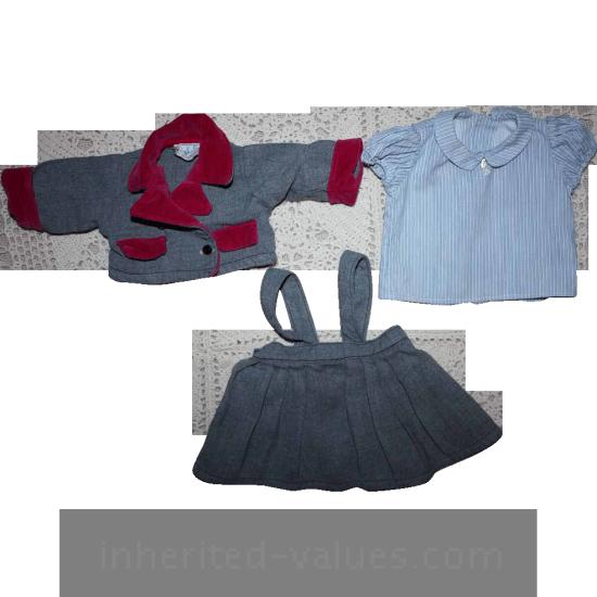 sophie originals doll outfit