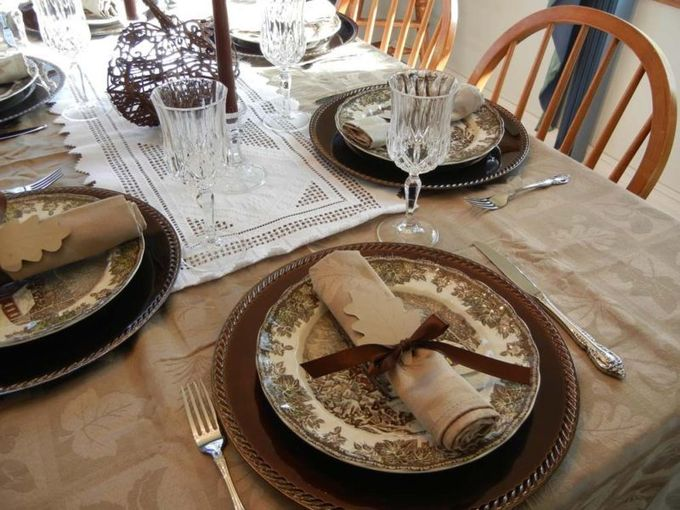 How To Wash & Care For Antique China, Vintage Glass, Silverware & Other Fine Tableware