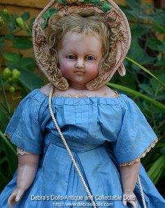 montanari-wax-doll