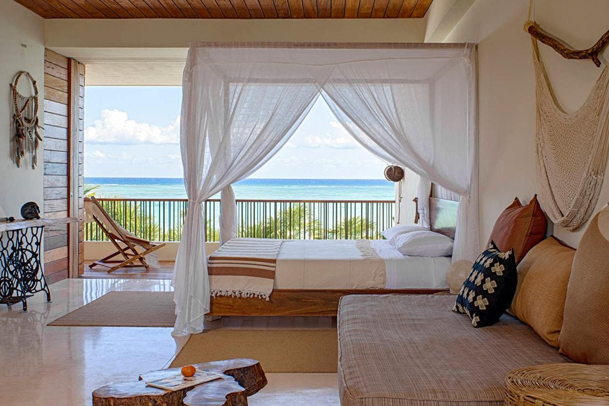 Zo maak je van je slaapkamer een vijfsterrenhotel