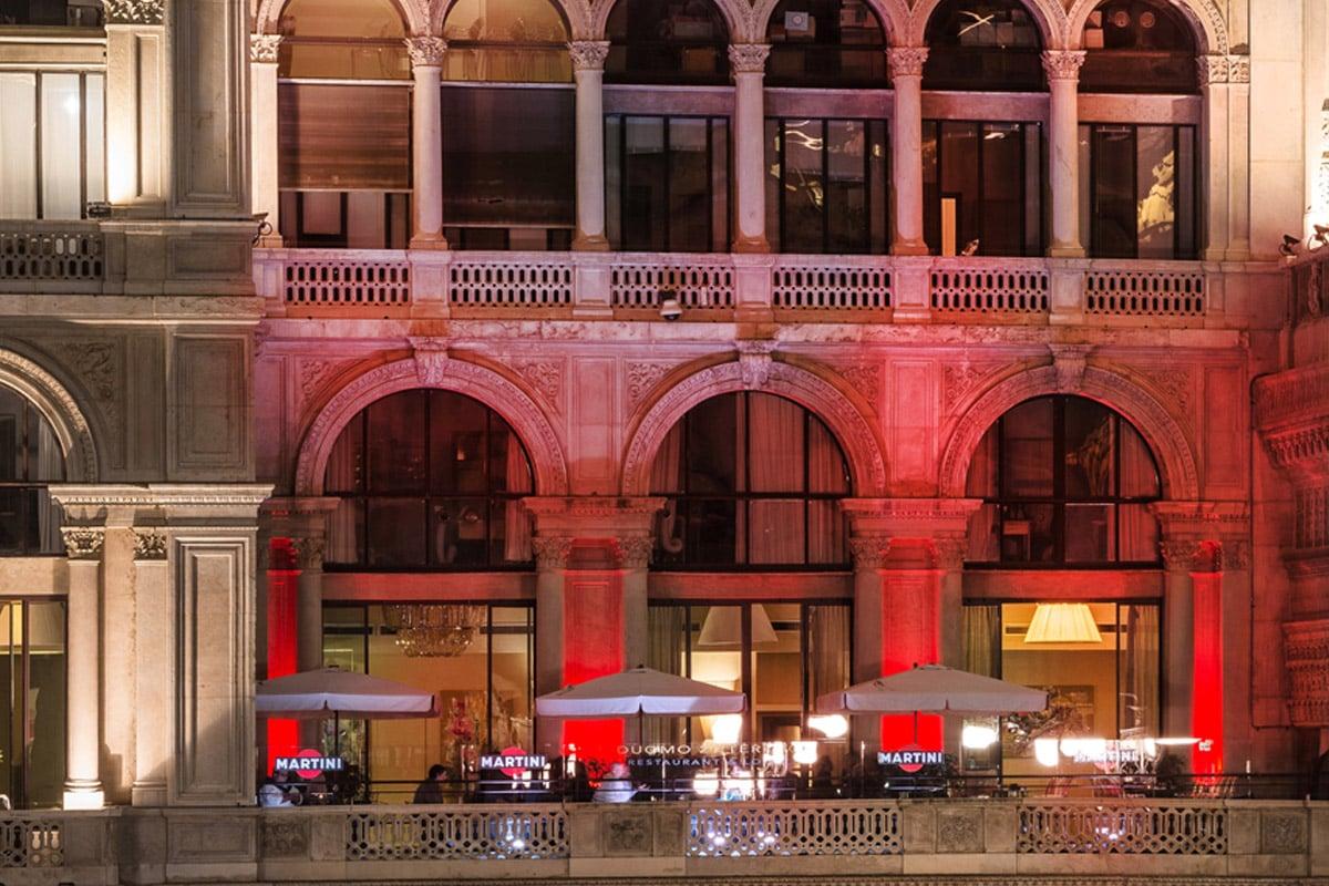 Duomo 21 De beste Rooftop Bar in Milaan  Inhetvliegtuignl