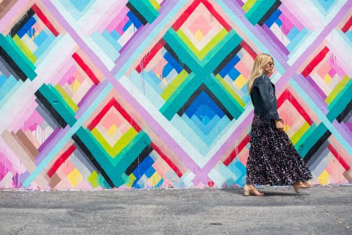 Wynwood Walls | Wynwood Gallery Guide