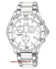 Dámske hodinky CITIZEN Chronograph FB1230-50A, 32 Diamonds