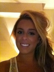 In Home Personal Trainer Amber Maltagliati