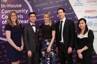 In-House Community Counsels of the Year 2017 Awards (86)
