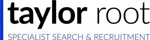 TR - Specialist Search and Recruitment logo
