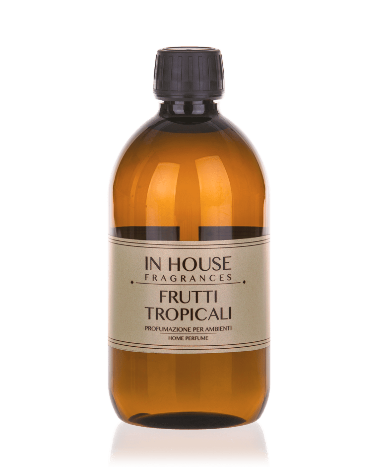 Frutti Tropicali - Ricarica Profumo 500 ml - In House Fragrances